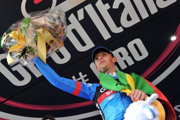 Giro d'Italia 2013 sul Vajont - 33
