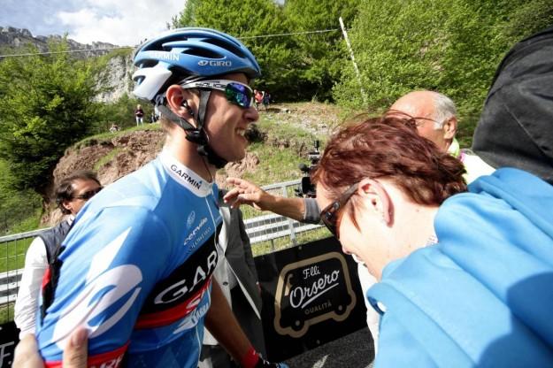 Giro d'Italia 2013 sul Vajont - 41