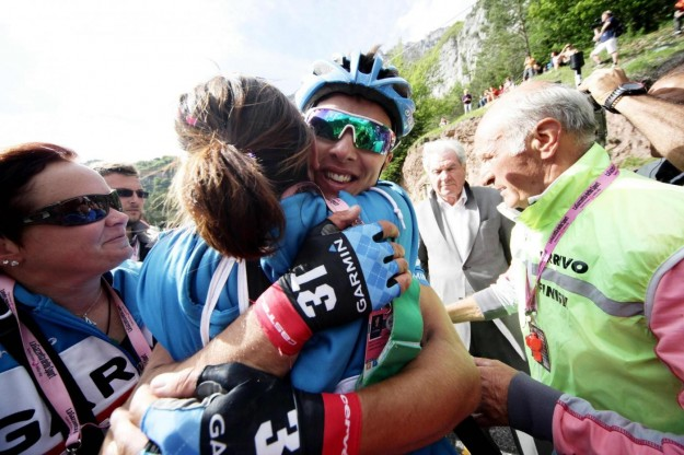 Giro d'Italia 2013 sul Vajont - 46