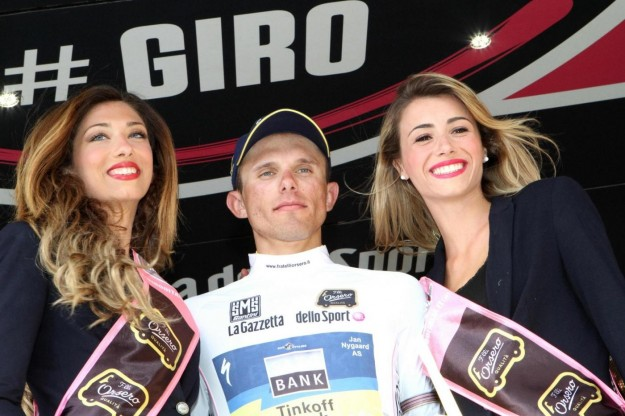 Giro d'Italia 2013 sul Vajont - 47