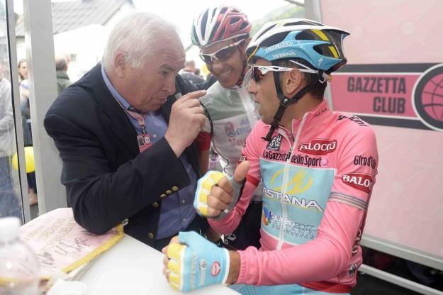 Giro d'Italia 2013 sul Vajont - 51