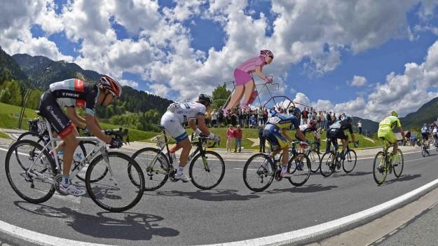 Giro d'Italia 2013 sul Vajont - 54