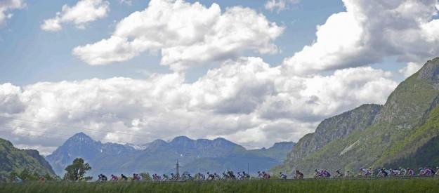 Giro d'Italia 2013 sul Vajont - 55