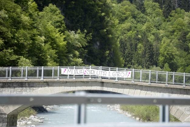 Giro d'Italia 2013 sul Vajont - 58