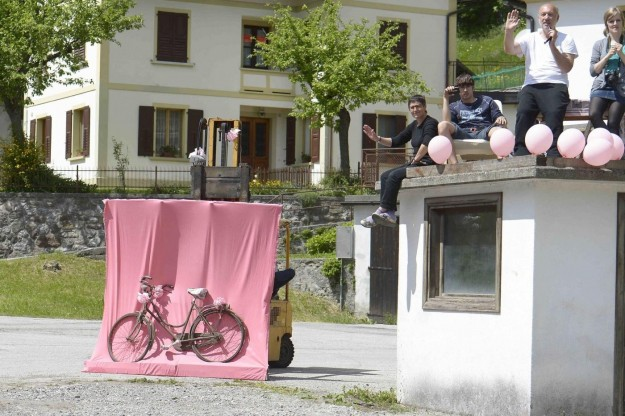 Giro d'Italia 2013 sul Vajont - 59