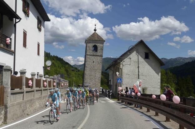 Giro d'Italia 2013 sul Vajont - 60