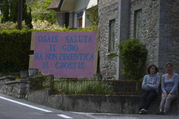 Giro d'Italia 2013 sul Vajont - 61