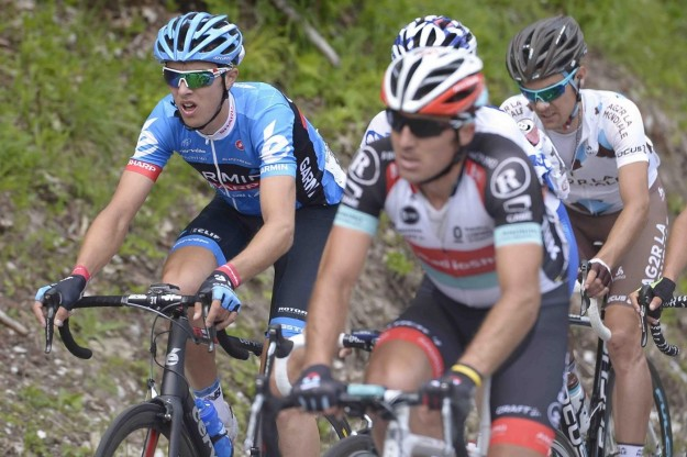 Giro d'Italia 2013 sul Vajont - 63