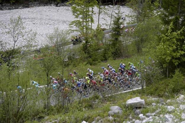 Giro d'Italia 2013 sul Vajont - 64