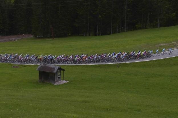 Giro d'Italia 2013 sul Vajont - 65