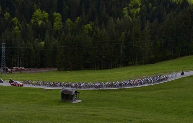 Giro d'Italia 2013 sul Vajont - 66