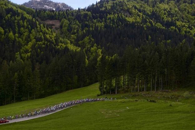 Giro d'Italia 2013 sul Vajont - 67