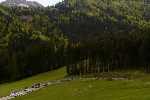 Giro d'Italia 2013 sul Vajont - 69