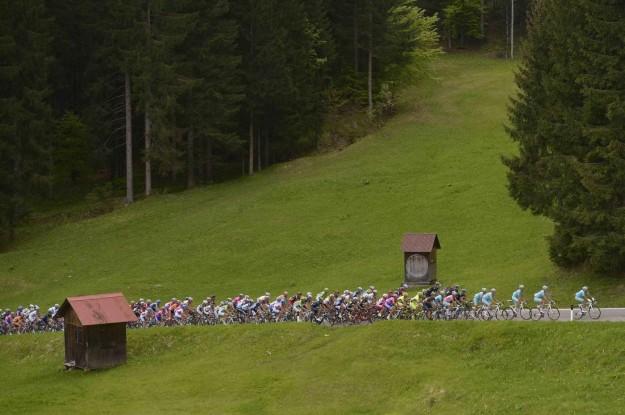 Giro d'Italia 2013 sul Vajont - 72