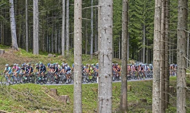 Giro d'Italia 2013 sul Vajont - 74