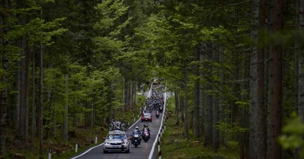 Giro d'Italia 2013 sul Vajont - 75