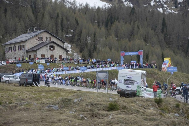 Giro d'Italia 2013 sul Vajont - 78