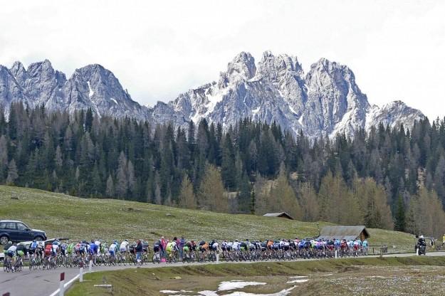 Giro d'Italia 2013 sul Vajont - 81