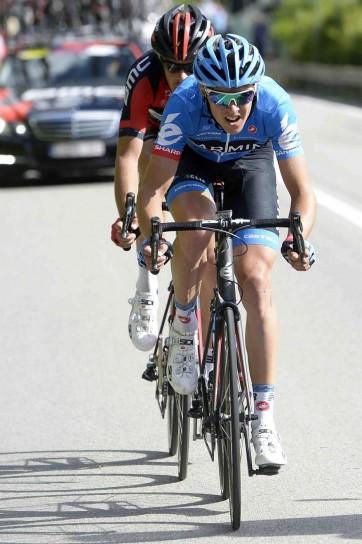 Giro d'Italia 2013 sul Vajont - 88
