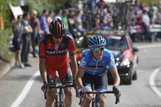 Giro d'Italia 2013 sul Vajont - 90