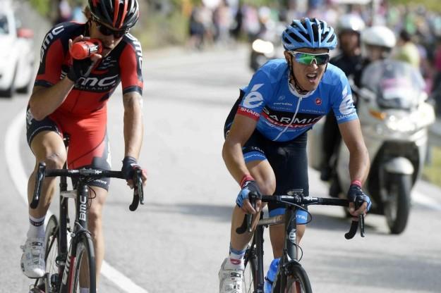 Giro d'Italia 2013 sul Vajont - 92