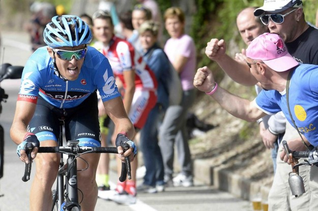Giro d'Italia 2013 sul Vajont - 96