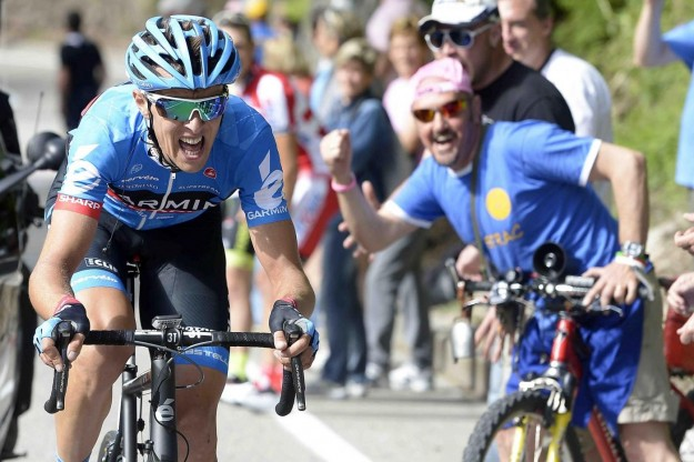 Giro d'Italia 2013 sul Vajont - 97
