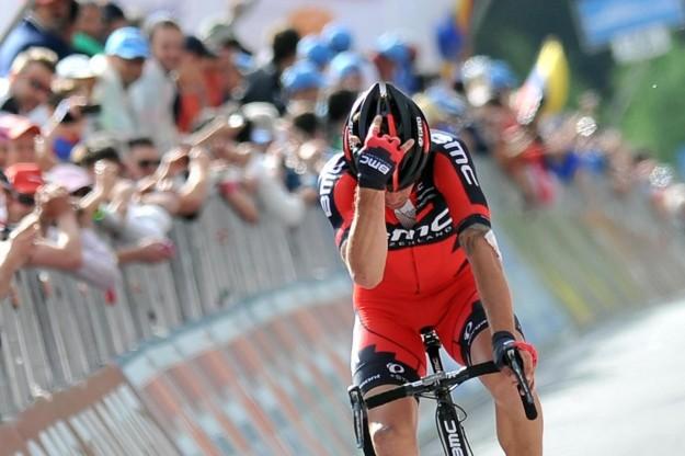 Giro d'Italia 2013 sul Vajont - 102