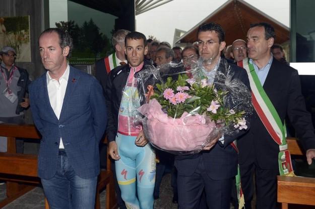 Giro d'Italia 2013, arrivo a Treviso - 01