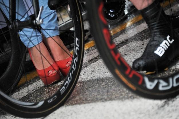 Giro d'Italia 2013, arrivo a Treviso - 06