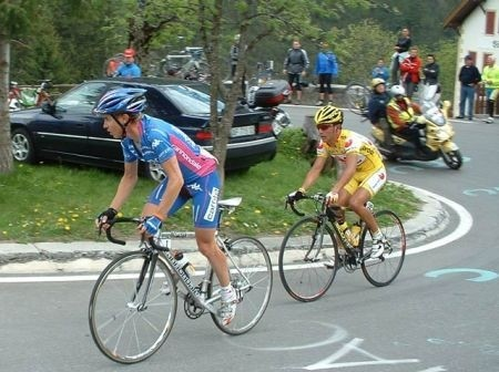 Cunego 2009