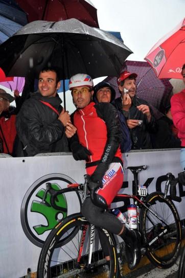Giro d'Italia 2013, arrivo a Treviso - 11