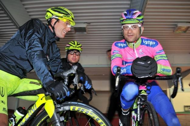 Giro d'Italia 2013, arrivo a Treviso - 14
