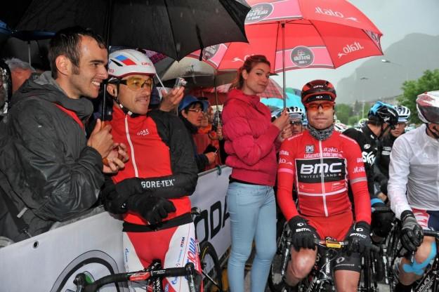 Giro d'Italia 2013, arrivo a Treviso - 17