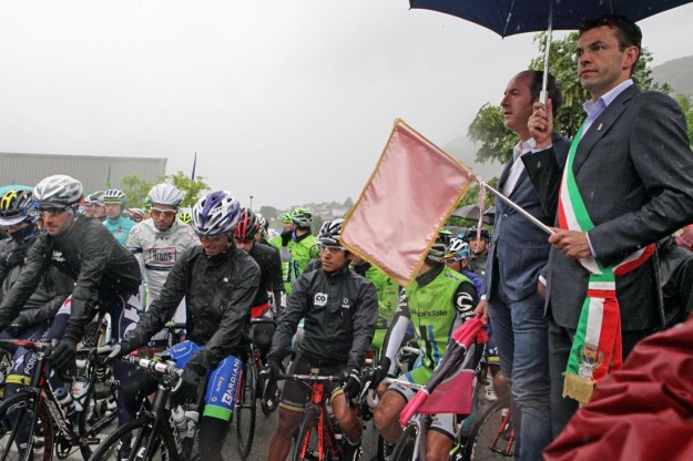 Giro d'Italia 2013, arrivo a Treviso - 20