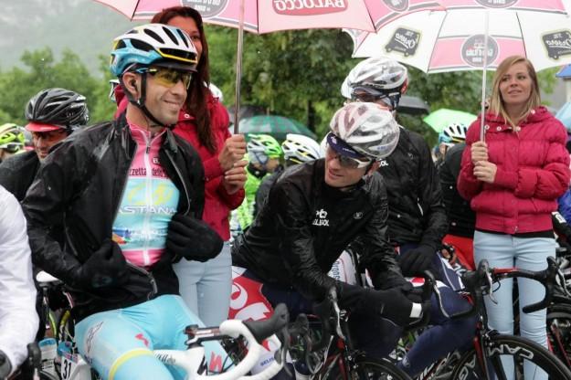 Giro d'Italia 2013, arrivo a Treviso - 21