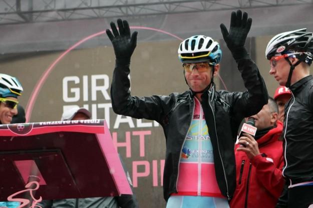 Giro d'Italia 2013, arrivo a Treviso - 22