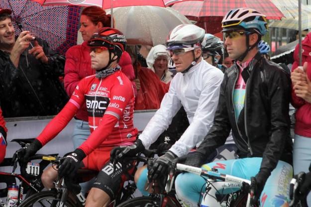Giro d'Italia 2013, arrivo a Treviso - 24