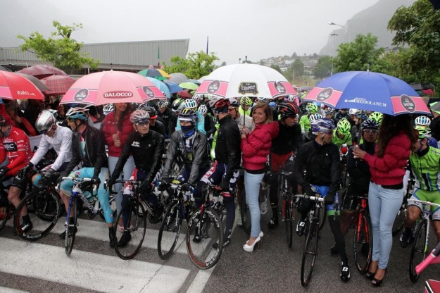Giro d'Italia 2013, arrivo a Treviso - 25