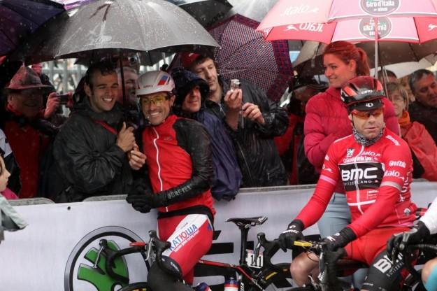 Giro d'Italia 2013, arrivo a Treviso - 27