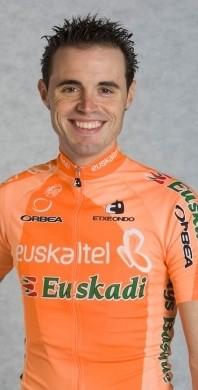 Samuel Sanchez Euskadi