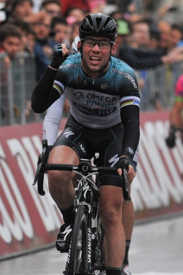 Giro d'Italia 2013, arrivo a Treviso - 30