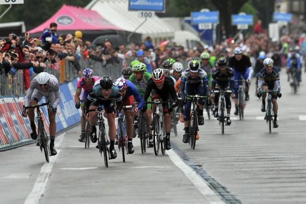 Giro d'Italia 2013, arrivo a Treviso - 33