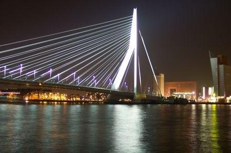 Rotterdam porto