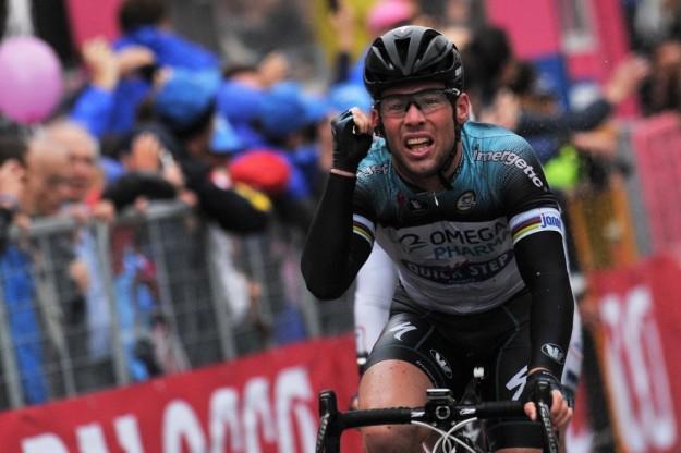 Giro d'Italia 2013, arrivo a Treviso - 35