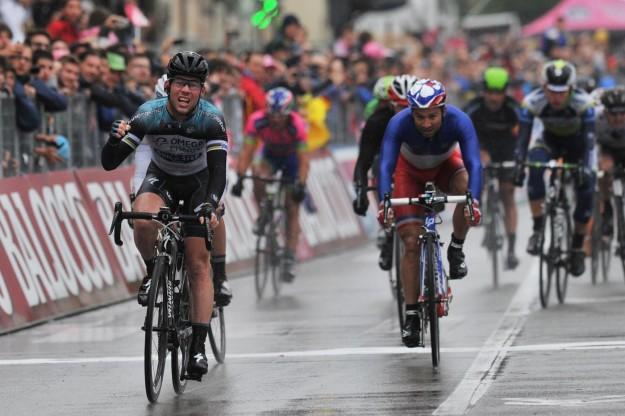 Giro d'Italia 2013, tappa Treviso