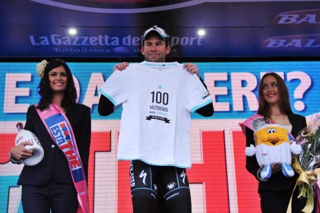 Giro d'Italia 2013, arrivo a Treviso - 37