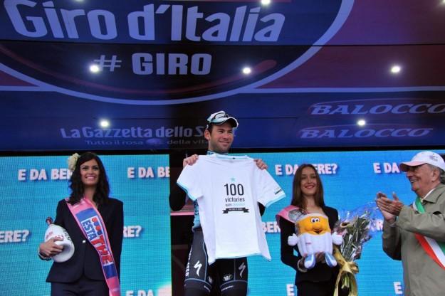 Giro d'Italia 2013, arrivo a Treviso - 38