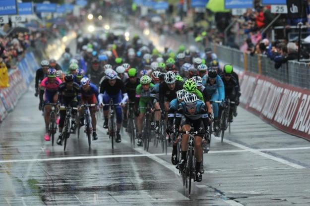 Giro d'Italia 2013, arrivo a Treviso - 44