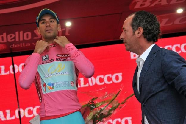 Giro d'Italia 2013, arrivo a Treviso - 54